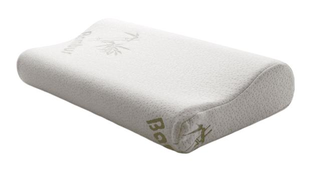 Bamboo-Memory-Foam-Pillow-1